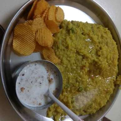 Photo of Healthy khichdi by pranit yadav at BetterButter