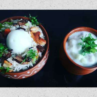 Photo of Ghee Rice Kerala Style by Praseetha Sambhu at BetterButter