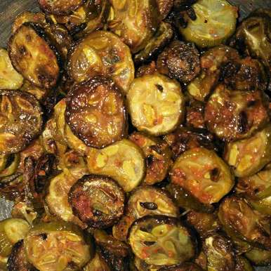 Photo of Tindora fry  by Prathyusha Mallikarjun at BetterButter
