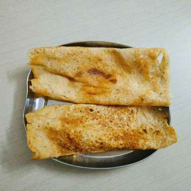 Photo of ADAI DOSA by Prathyusha Mallikarjun at BetterButter
