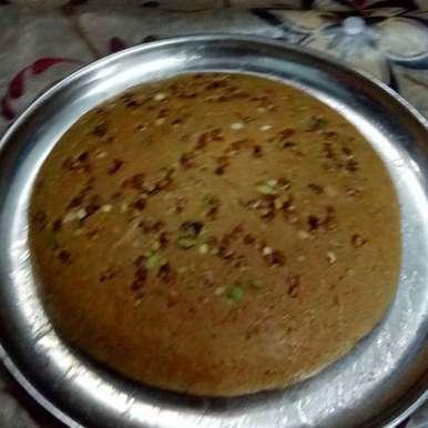Photo of Mava cake by Pratibha Varshney at BetterButter