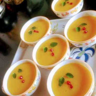 Aamras, How to make Aamras