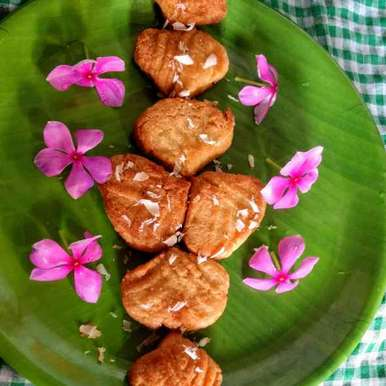 Photo of Khajur by Pratima Pradeep at BetterButter