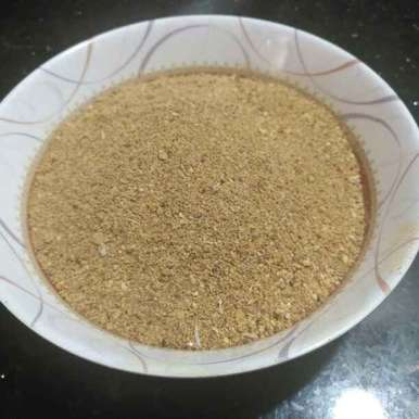 Mixed leafy mixed dal gun powder recipe in Telugu,ఆకుల చిట్లుపొడి, Pravallika Srinivas