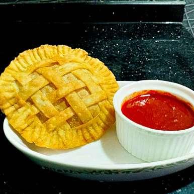 Photo of Vegetable spicy pie by Pravallika Srinivas at BetterButter