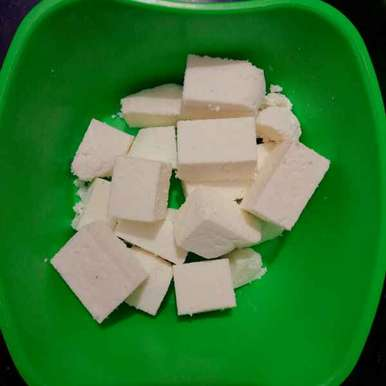 Photo of Homemade Paneer by Preethi Ramesh at BetterButter