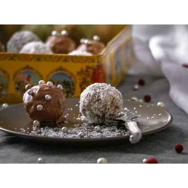 Nutty wine balls recipe in Bengali,নাটি ওয়াইন বলস, Pritha Chakraborty