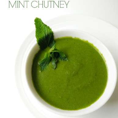 Photo of Mint Chutney by Priti Shetty Naiga at BetterButter
