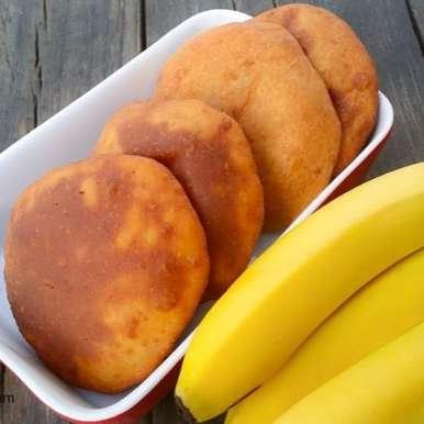 Photo of Mangalore Banana Buns by Priti Shetty Naiga at BetterButter