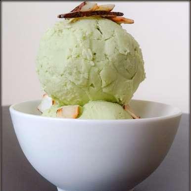 Photo of Avocado and Coconut No-Churn Ice cream by Priti Shetty Naiga at BetterButter