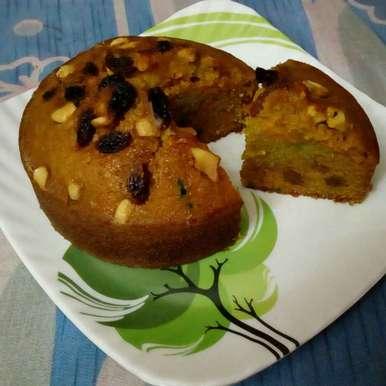Photo of Sujir cake by Priya Das at BetterButter