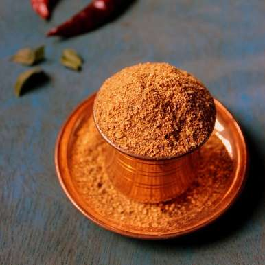 Photo of Kollu Podi by Priya Shiva at BetterButter