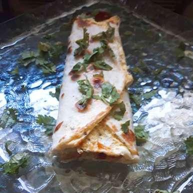 Photo of Egg wrap by Priya Shukla at BetterButter