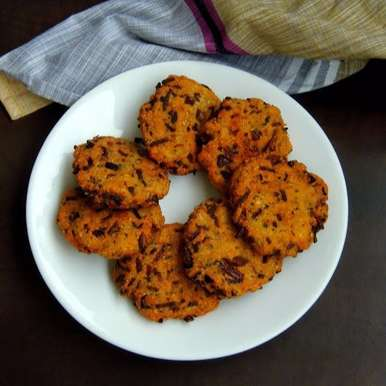 Photo of Maddur Vada by Priya Suresh at BetterButter