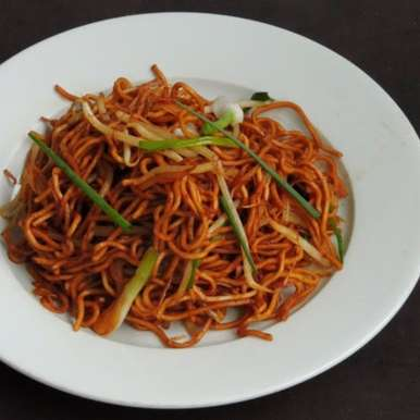 Photo of Chinese Style Stir Fried Noodles by Priya Suresh at BetterButter