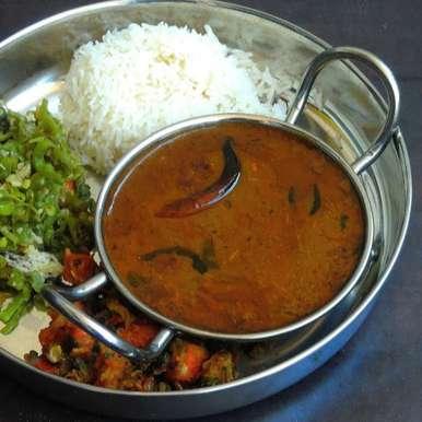 No Onion No Garlic Curry Leaves Gravy/Karuvepillai Kuzhambu, How to make No Onion No Garlic Curry Leaves Gravy/Karuvepillai Kuzhambu