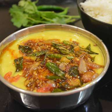 Photo of Sultani Dal by Priyadharshini Selvam at BetterButter