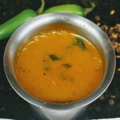Photo of VILLAGE style chicken soup by Priyadharshini Selvam at BetterButter