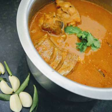 Photo of Village style fish curry by Priyadharshini Selvam at BetterButter