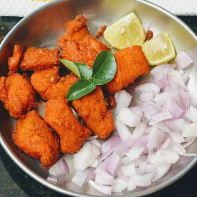 Photo of Chicken pakoda by Priyadharshini Selvam at BetterButter