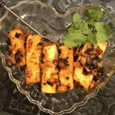 Photo of Paneer fry by Priyadharshini Selvam at BetterButter