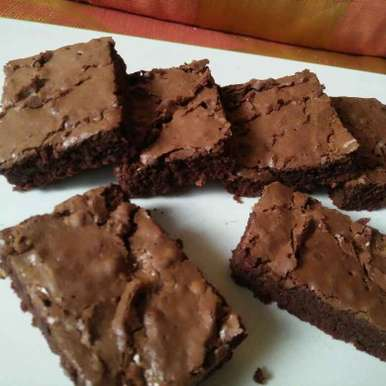 Photo of Oats brownies by Priyanjali Joardar at BetterButter