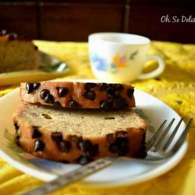 Photo of Banana bread by Priyanjali Joardar at BetterButter
