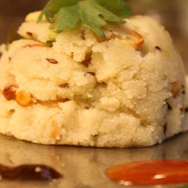 Photo of Shahi Upma by Priyanka Bagdi at BetterButter