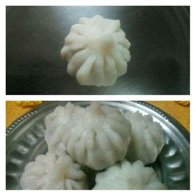 Photo of Modaks- without mould ( Tips and Techniques ) by Priyanka Bapardekar at BetterButter