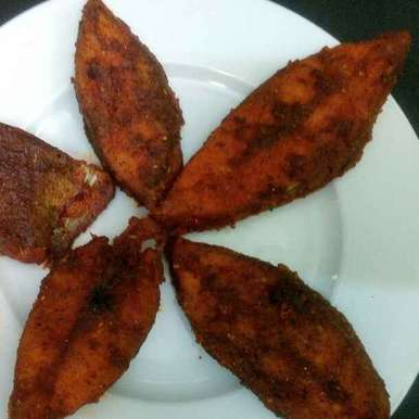 Photo of Fish fry by Priyanka Bapardekar at BetterButter