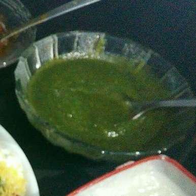 Photo of Green Chutney ( Coriander-Mint chutney ) by Priyanka Bapardekar at BetterButter