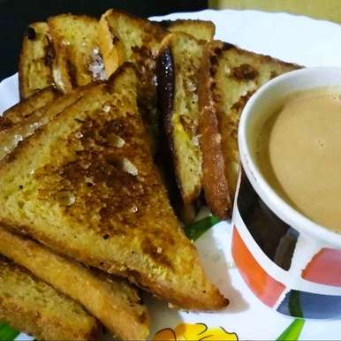 Photo of French toast by Priyanka Chakroborty at BetterButter