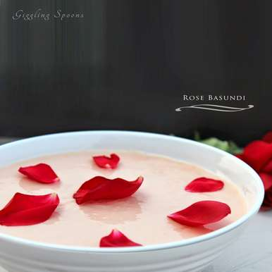 Photo of Rose Basundi by Priyanka Mukherjee at BetterButter