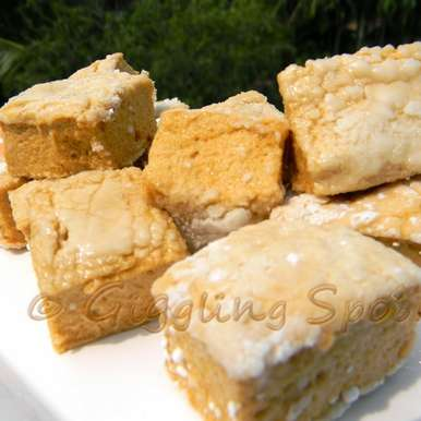 Photo of Honey Marshmallows by Priyanka Mukherjee at BetterButter