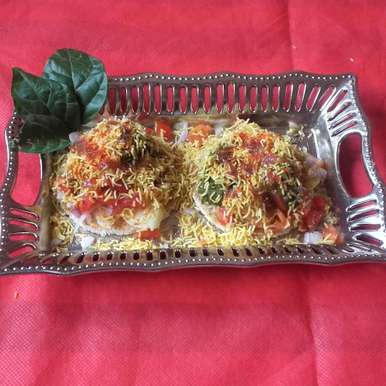 Photo of Bread chaat by Uma Purohit at BetterButter