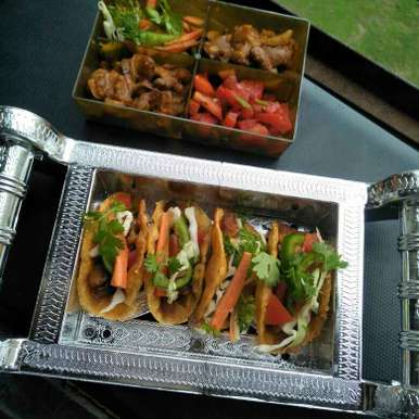 Photo of Tacos recipe by Uma Purohit at BetterButter