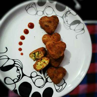 paneer cutlet recipe in Hindi,पनीर कटलेट, Uma Purohit