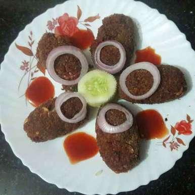Photo of Vegetable chop by Priyanka Nandi Sarkar at BetterButter