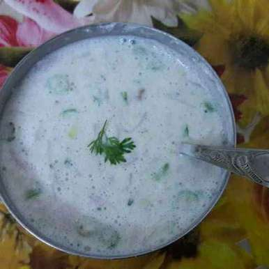 Photo of Raita. by Priyanka Nandi Sarkar at BetterButter