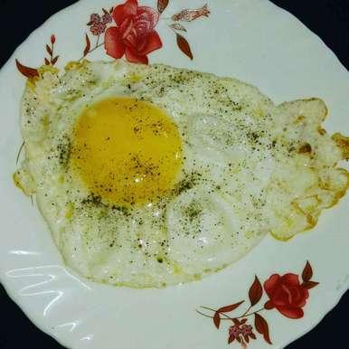 Photo of Egg poach. by Priyanka Nandi Sarkar at BetterButter