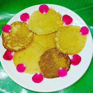 Photo of Fried Malpua. by Priyanka Nandi Sarkar at BetterButter