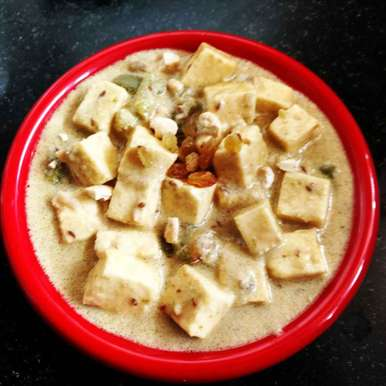 Photo of Paneer Bahar by Priyanka Nandi Sarkar at BetterButter