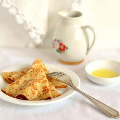 Photo of Crepes by Sanjula Thangkhiew at BetterButter