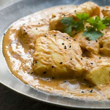 Photo of Coconut Fish Curry by Bindiya Sharma at BetterButter