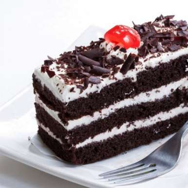 Black Forest Cake, How to make Black Forest Cake