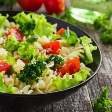 Photo of Pasta Salad by Anushka Basantani at BetterButter