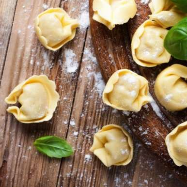 Photo of Tortellini by Sanjula Thangkhiew at BetterButter
