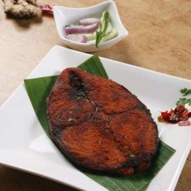 Photo of Rava Fish Fry by Sanjula Thangkhiew at BetterButter