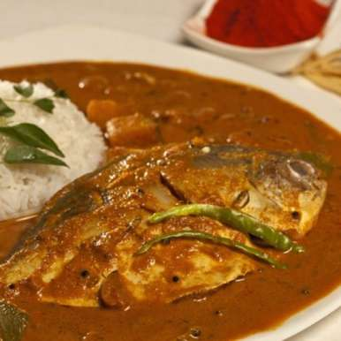 Photo of Fish Curry by Sanjula Thangkhiew at BetterButter