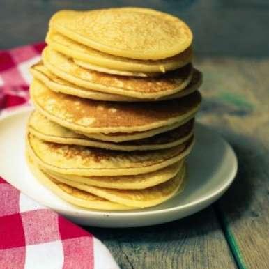 Photo of Pancakes by Maisha Kukreja at BetterButter